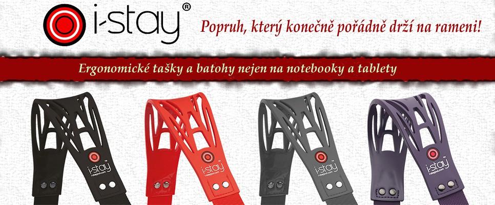 I-stay Popruhy